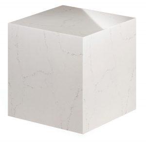 0 - Bianco Mysterio - Cube