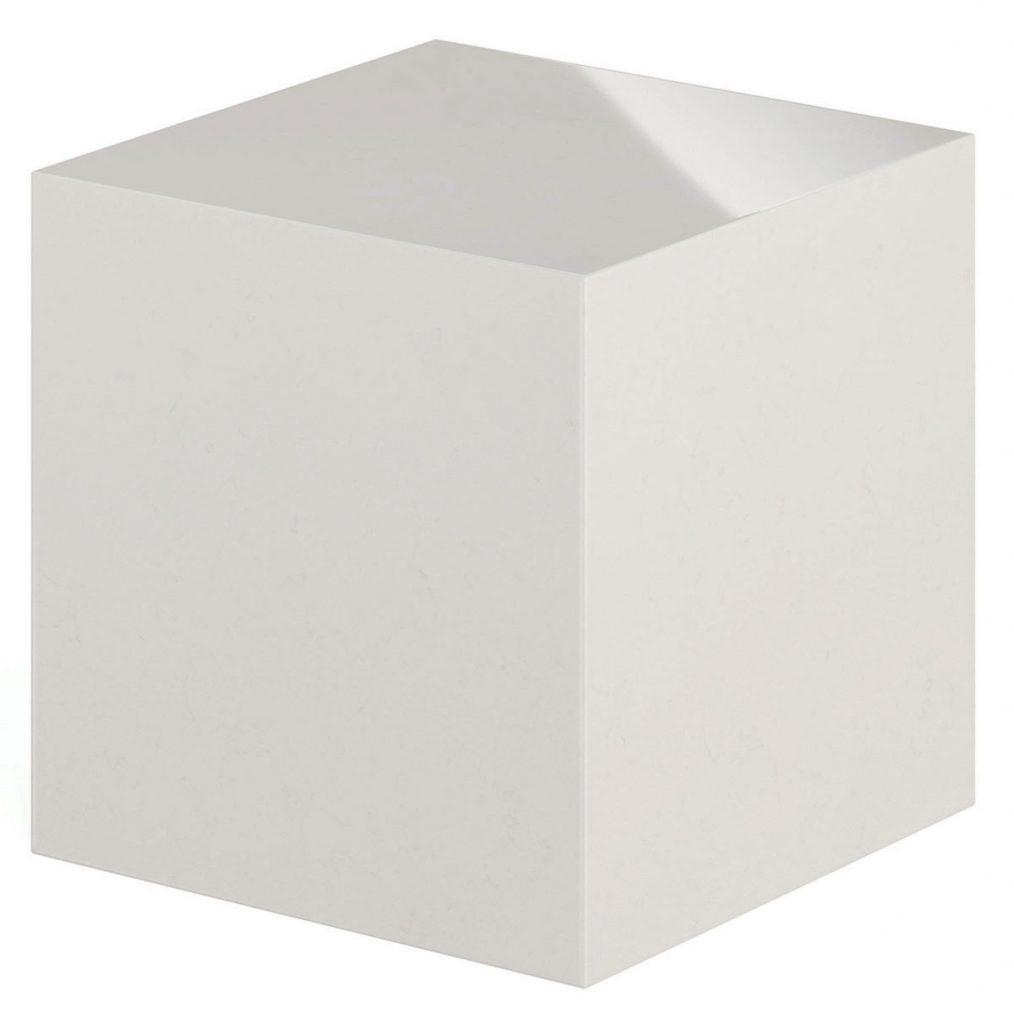 1 - Bianco Carrara - Cube