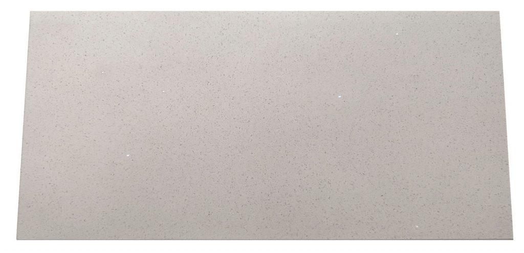 13 - White Shimmer - Slab