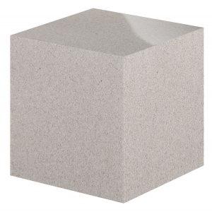 15 - Grey Shimmer - Cube