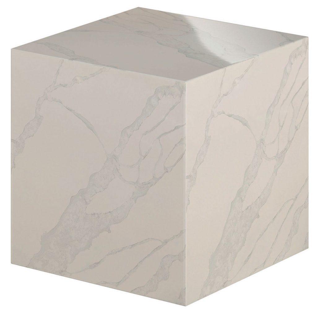 17 - Calacatta Vagli - Cube