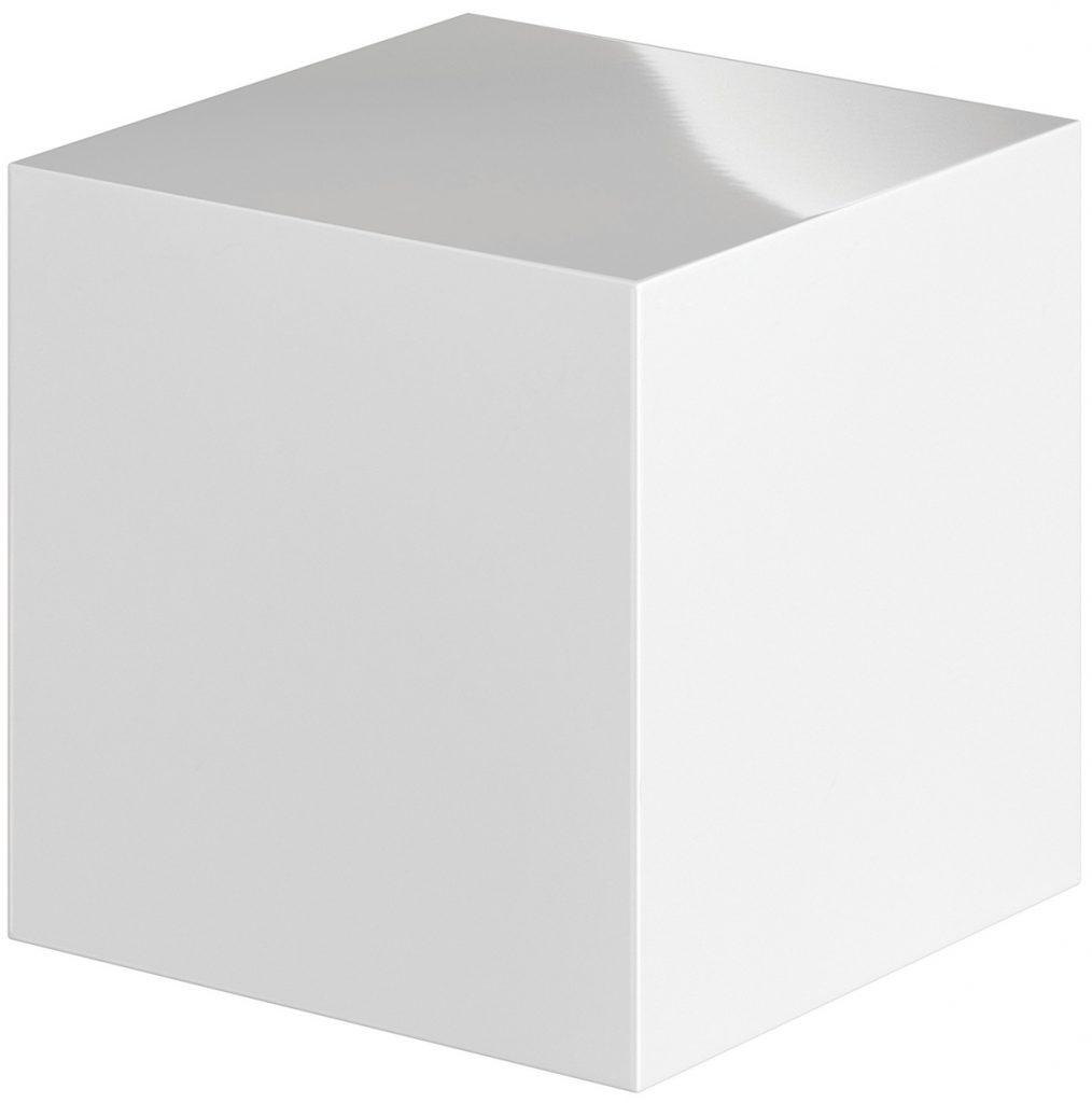 26 - Artscut Bianco Extreme - Cube